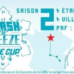 Crash'n'Freeze Race Cup 2/4 - 12 janvier 2014 - Orsay