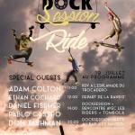 Dock Session Ride samedi 19 juillet