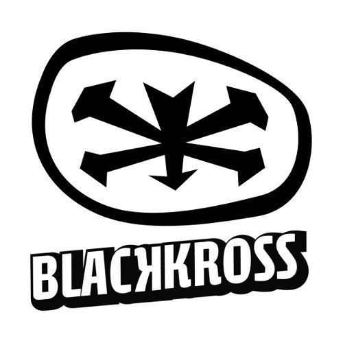 Blackkross Longboard