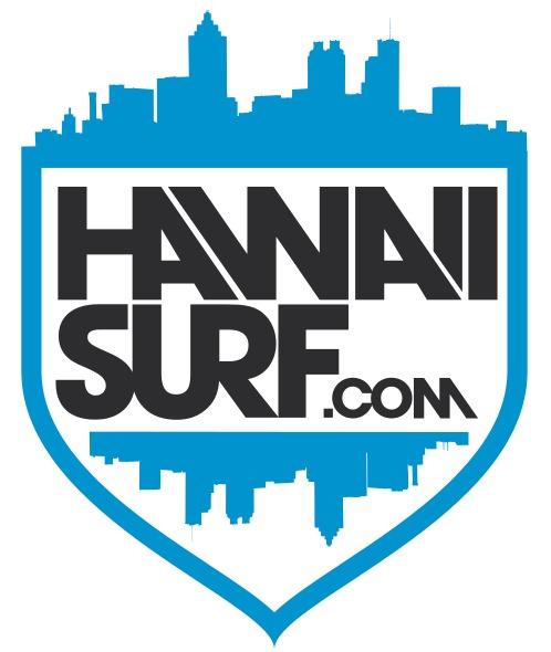 HawaiiSurf Skateshop Paris