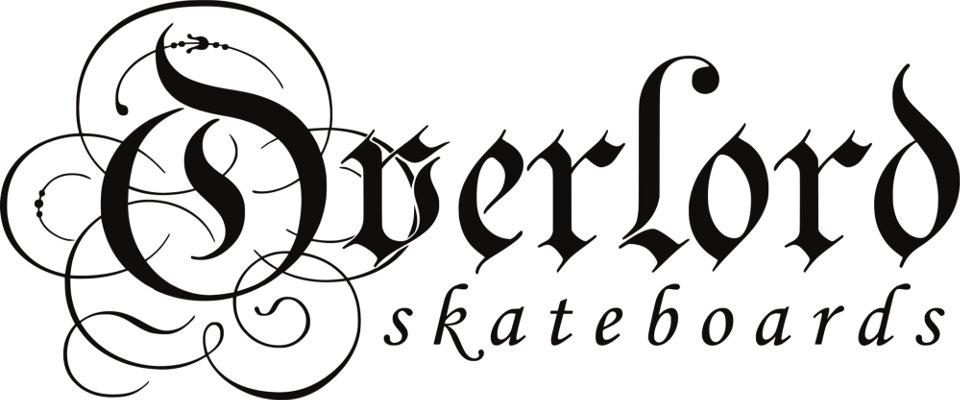 Overlord Skateboard