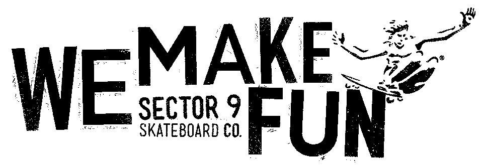 Sector9 Skateboards