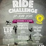 Montévrain Ride Challenge 2015 : infos et inscriptions