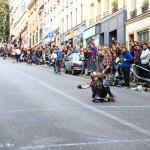 Boardercross Ménil'Descente - Infos médias
