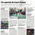 Revue de presse Ménil'Descente 2015