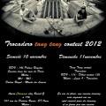 Tang Tang Contest les 10/11 novembre 2012
