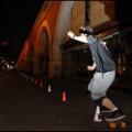 Skateboard Slalom et Longskate Bd de Reuilly, 75012 – Samedi 20 Septembre
