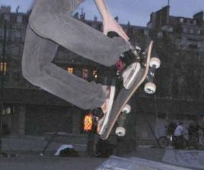 [TEST] Spin Board – le skate à fixation ou le snowboard à roulettes
