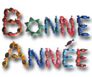 Meilleurs voeux d'amour et de ride à tous pour 2010!