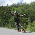Résultats du Championnat de France Descente – Discipline Slalom Géant