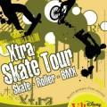 Xtra Skate Tour à Disney Village – Samedi 4 Novembre