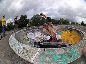 [Report] Old is Good! French Old School Skate Jam #2