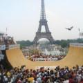 LG TOUR 2006 au Trocadéro