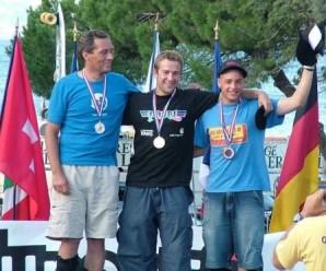 Résultats du Championnat de France Descente – Discipline Slalom Spécial