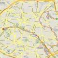 SUPER SESSION RIDERZ 4.5 Dimanche 12 Février 2012-  RDV à 11h devant le métro Télégraphe