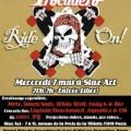 Soirée RIDE ON! ouverture du GP du Trocadéro – mercredi 7 mai (veille de férié)