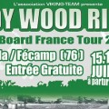 Woody Wood Riders
