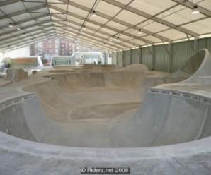 Rendez vous de tous les skateurs lundi 4 à l'EGP18