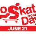 International Go Skateboarding Day