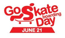 International Go Skateboarding Day
