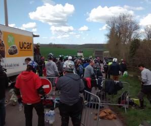 Freeride de la 1ère Eure Riders en Bray / RIDE