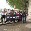 Résultats de la 5ème et dernière Pirate Slalom