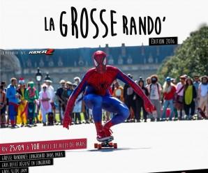 La Grosse Rando' 2 Paris