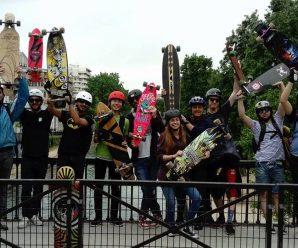 Super Session Riderz dimanche 25 juin !
