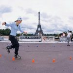 Paris Slalom World Cup 2003