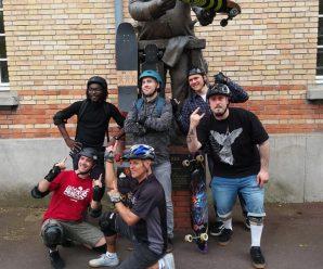 Rando / Skatepark ce dimanche 23 juin