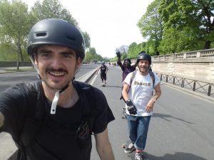 Randonnee skateboard Riderz Paris-20190421