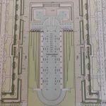 Plan du trocadero - Plan de l'agence Gustafson Porter + Bowman 2019