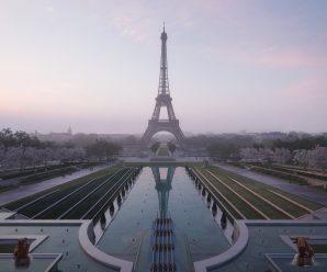Grand site Tour Eiffel: sauvons le spot du Trocadéro !