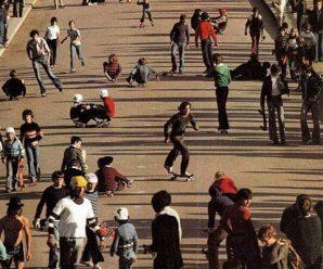 Signez la pétition pour la pratique du skateboard et du roller au Trocadero !